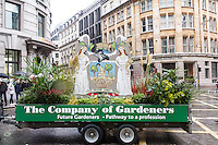 The Worshipful Company of Gardeners