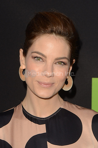 LOS ANGELES, CA - MARCH 21: Michelle Monaghan at the Los Angeles premiere of Hulu's The Path at The ArcLight Hollywood in Los Angeles, California on March 21, 2016. Credit: David Edwards/MediaPunch