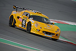 Ken Savage/James Knight/Jamie Stanley/Paul McNeilly - Lotus On Track RDC Lotus Elise