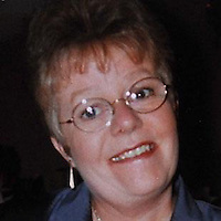 Pictured: Undated handout picture of Margaret Llewelyn (CORRECT)<br /> Re: Human remains discovered at a quarry have been identified by police.<br /> Gwent Police say they belong to Margaret Llewellyn who was reported missing from her Chepstow home in 2002.<br /> The grandmother's family have issued several appeals for information since she disappeared nearly 14 years ago.<br /> She went missing from her home in Middle Way, Bulwark, on May 6 2002, when her husband David went out to walk their dog.<br /> A major search of the area was carried out, but no trace of Mrs Llewellyn was ever found.