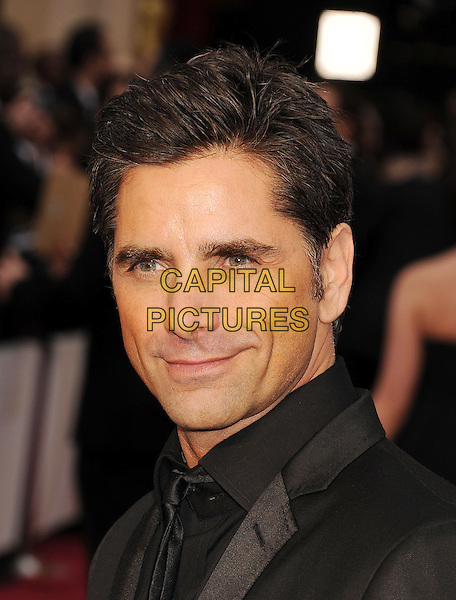 HOLLYWOOD, CA- MARCH 02: Actor John Stamos attends the 86th Annual Academy Awards held at Hollywood &amp; Highland Center on March 2, 2014 in Hollywood, California.<br /> CAP/ROT/TM<br /> &copy;Tony Michaels/Roth Stock/Capital Pictures
