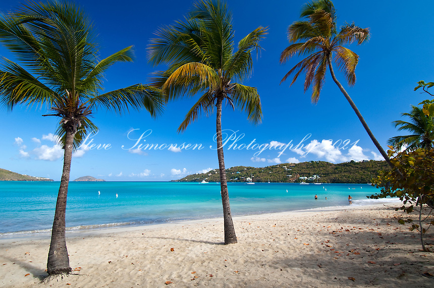 Magen's Bay<br /> ST Thomas<br /> U.S. Virgin Islands