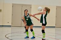 SJS 6th Grade Girls Volleyball