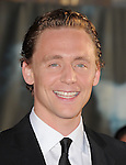Tom Hiddleston at The Marvel Studios Premiere of THOR held at The El Capitan Theatre in Hollywod, California on May 02,2011                                                                               © 2010 Hollywood Press Agency