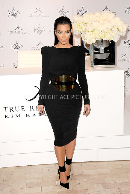 WWW.ACEPIXS.COM . . . . . .September 6, 2012...New York City....Kim Kardashian makes an appearance at Lord & Taylor to promote her fragrance 'True Reflection' on September 6, 2012 in New York City ....Please byline: KRISTIN CALLAHAN - ACEPIXS.COM.. . . . . . ..Ace Pictures, Inc: ..tel: (212) 243 8787 or (646) 769 0430..e-mail: info@acepixs.com..web: http://www.acepixs.com .