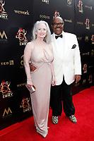 PASADENA - May 5: Mrs Williams, Mr Williams, Sponsors at the 46th Daytime Emmy Awards Gala at the Pasadena Civic Center on May 5, 2019 in Pasadena, California