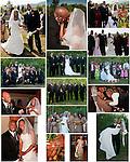 Wedding Edie - Billy Collage
