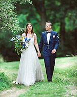 Lydia & Casey Wedding