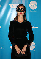 LOS ANGELES, CA - OCTOBER 27: Bailey Noble, at UNICEF Next Generation Masquerade Ball Los Angeles 2017 At Clifton's Republic in Los Angeles, California on October 27, 2017. Credit: Faye Sadou/MediaPunch /NortePhoto.com