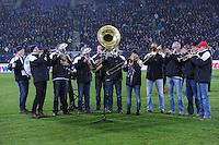 VOETBAL: HEERENVEEN: 20-02-2016, SC Heerenveen - NEC, uitslag 1-1, Glasblazers, ©foto Martin de Jong
