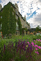 CA- Fairmont Le Manoir Richelieu Exterior, Charlevoix Quebec CA 7 14