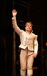 """James Snyder  - """"Prince Henry """" - Paper Mill Playhouse presents the world premiere of the the new musical Ever After on May 31, 2015 with curtain call followed by gala at Charlie Bowns in Millburn, New Jersey (Photos by Sue Coflin/Max Photos)"""