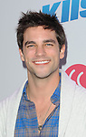 Brant Daugherty attends the 'KIIS FM Jingle Ball 2013', held at the Staple center Los Angeles, Ca. December 6, 2013