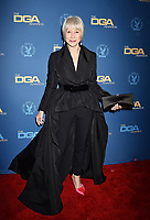 HOLLYWOOD, CA - FEBRUARY 02: Helen Mirren attends the 71st Annual Directors Guild Of America Awards at The Ray Dolby Ballroom at Hollywood &amp; Highland Center on February 02, 2019 in Hollywood, California.<br /> CAP/ROT/TM<br /> &copy;TM/ROT/Capital Pictures
