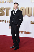 "Samuel West<br /> arriving for the ""Darkest Hour"" premiere at the Odeon Leicester Square, London<br /> <br /> <br /> ©Ash Knotek  D3361  11/12/2017"