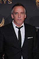 10 September  2017 - Los Angeles, California - Jean-Marc Vallee. 2017 Creative Arts Emmys - Arrivals held at Microsoft Theatre L.A. Live in Los Angeles. <br /> CAP/ADM/BT<br /> &copy;BT/ADM/Capital Pictures