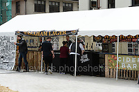 The beer tent was busy all day during the Merthyr Rising Festival 2016 in Merthyr Tydfil on Saturday June 4th and Sunday June 5th 2016. <br /> <br /> <br /> Jeff Thomas Photography -  www.jaypics.photoshelter.com - <br /> e-mail swansea1001@hotmail.co.uk -<br /> Mob: 07837 386244 -