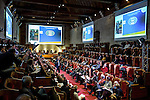 Conférence régionale des acteurs économiques du tourisme :  « Le monde du tourisme change, mobilisons-nous » - mardi 9 décembre 2014 - Centre des congrès du Palais des Papes - Avignon
