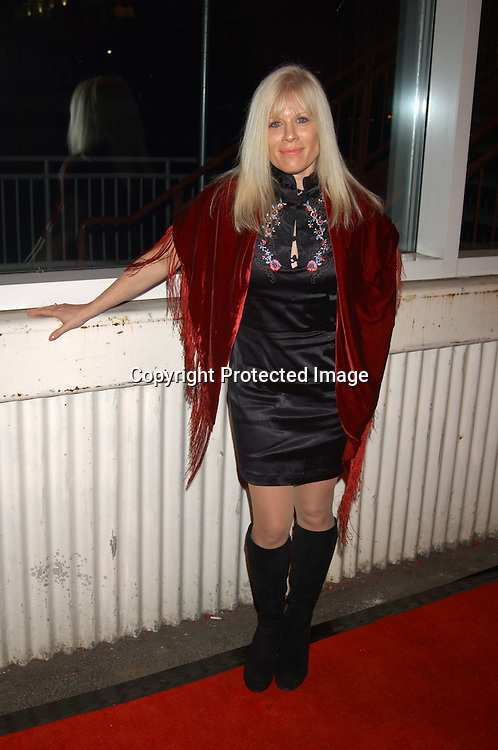 ..Ilene Kristen ..at the ABC Casino Night on October 23, 2003 at the ..Lighthouse at Chelsea Piers. Photo by Robin Platzer, ..Twin Images