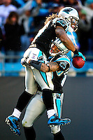 Carolina Panthers 2011-2012 Season