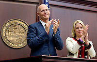 Gov. Rick Scott, 2011 Session End