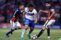 Futbol 2017 Libertadores UC vs San Lorenzo