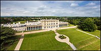 BBC sells of its stately home.