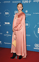 Maxine Peake at the British Independent Film Awards (BIFA) 2018, Old Billingsgate Market, Lower Thames Street, London, England, UK, on Sunday 02 December 2018.<br /> CAP/CAN<br /> &copy;CAN/Capital Pictures
