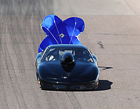 Feb 23, 2019; Chandler, AZ, USA; NHRA top sportsman driver Ted Kellner during qualifying for the Arizona Nationals at Wild Horse Pass Motorsports Park. Mandatory Credit: Mark J. Rebilas-USA TODAY Sports