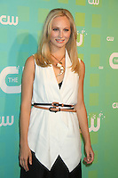 Candice Accola at The CW Network's New York 2012 Upfront at New York City Center on May 17, 2012 in New York City. © RW/MediaPunch Inc.