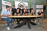 SCHAATSSPORT: GRONINGEN: 11-06-2018, Team IKO, ©foto Martin de Jong