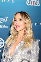 LOS ANGELES - JAN 5:  Arielle Kebbel at the Art of Elysium 12th Annual HEAVEN Celebration at a Private Location on January 5, 2019 in Los Angeles, CA