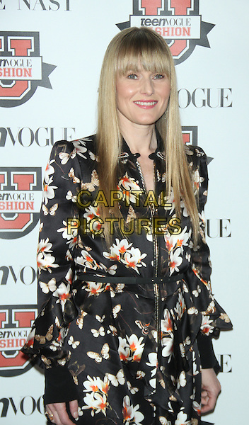 NEW YORK, NY - MARCH 14: Editor-In-Chief of Teen Vogue Amy Astley at Teen Vogue Fashion University 2015 at Conde Nast's New Global Headquarters at One World Trade Center in New York City on March 14, 2015.  <br /> CAP/MPI/RW<br /> &copy;RW/ MediaPunch/Capital Pictures