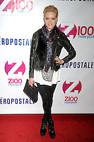 NEW YORK, NY - DECEMBER 07: Peta Murgatroyd at Z100's Jingle Ball 2012, presented by Aeropostale, at Madison Square Garden on December 7, 2012 in New York City. NortePhoto