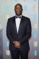 LONDON, UK - FEBRUARY 10: Barry Jenkins at the 72nd British Academy Film Awards held at Albert Hall on February 10, 2019 in London, United Kingdom. Photo: imageSPACE/MediaPunch<br /> CAP/MPI/IS<br /> ©IS/MPI/Capital Pictures
