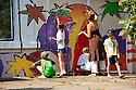 Tomato Mural 2012