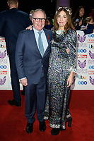 LONDON, UK. October 29, 2018: Jason Watkins at the Pride of Britain Awards 2018 at the Grosvenor House Hotel, London.<br /> Picture: Steve Vas/Featureflash