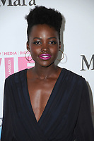 13 June 2017 - Beverly Hills, California - Lupita Nyong'o. Women In Film 2017 Crystal + Lucy Awards Presented By Max Mara And BMW held at the Beverly Hilton Hotel in Beverly Hills. Photo Credit: Birdie Thompson/AdMedia