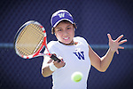 Utah v. UW Women's Tennis 03/07/12