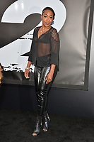Tichina Arnold at the premiere for &quot;The Equalizer 2&quot; at the TCL Chinese Theatre, Los Angeles, USA 17 July 2018<br /> Picture: Paul Smith/Featureflash/SilverHub 0208 004 5359 sales@silverhubmedia.com