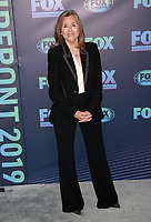 NEW YORK, NY - MAY 13: Meredith Vieira at the FOX 2019 Upfront at Wollman Rink in Central Park, New York City on May 13, 2019. <br /> CAP/MPI99<br /> &copy;MPI99/Capital Pictures
