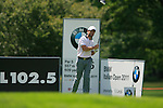 Steve Webster (ENG) tees off on the 5th hole during Day 3 of the BMW Italian Open at Royal Park I Roveri, Turin, Italy, 11th June 2011 (Photo Eoin Clarke/Golffile 2011)