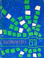 Kaleidoscope 1971