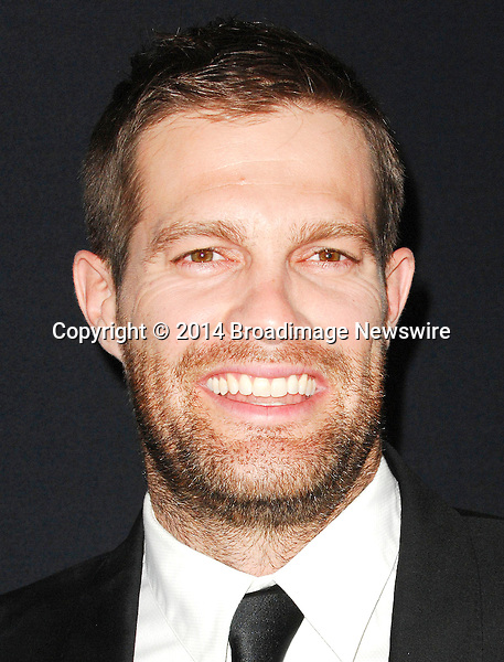 Pictured: Geoff Stults<br /> Mandatory Credit &copy; Adhemar Sburlati/Broadimage<br /> The 16th Costume Designers Guild Awards<br /> <br /> 2/22/14, Los Angeles, California, United States of America<br /> <br /> Broadimage Newswire<br /> Los Angeles 1+  (310) 301-1027<br /> New York      1+  (646) 827-9134<br /> sales@broadimage.com<br /> http://www.broadimage.com
