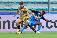 2018/ 11/ 11 Udinese vs Empoli