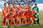 CE Sabadell vs RC Deportivo 1-0 (Liga ADELANTE 2011/12 - Jornada: 26a).