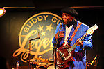 Buddy Guy - Buddy Guy's Legends  Club - Chicago, IL