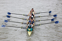 Crew: 205   Leeds     B<br /> <br /> Eights Head of the River (HoRR) 2018<br /> <br /> To purchase this photo, or to see pricing information for Prints and Downloads, click the blue 'Add to Cart' button at the top-right of the page.