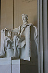 The Lincoln Memorial, DC