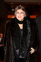 Ginette Reno, singer and actress<br />